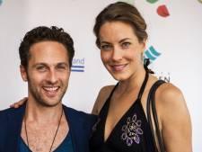 Voormalige Goese Miss Nederland Sanne de Regt getrouwd