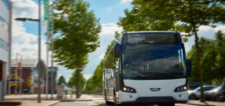 VDL levert 89 bussen in Zweden