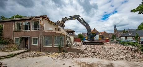 Doek valt definitief voor oude school in Kampen