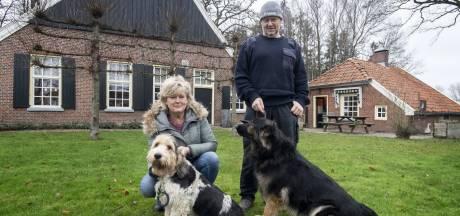'Nu verhuizen uit Rekken voelt beetje als met stille trom vertrekken'