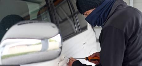 Un homme interpellé à Liège à la suite de plusieurs vols dans des véhicules