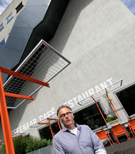 Effenaar in Eindhoven zoekt antwoord op 'grillige markt'