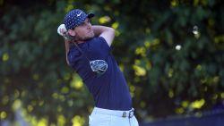 Pieters en Detry moeten terrein prijsgeven op US Open Golf