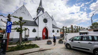 Extra plaats voor nieuwe graven op begraafplaats Stene-Dorp