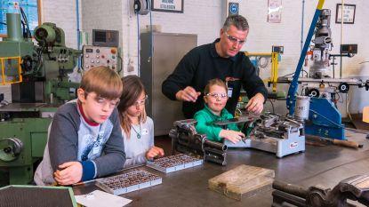Kuurne organiseert nieuwe reeks Techniekacademie