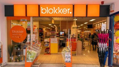 Nieuwe baas van Blokker in Nederland verdacht van fraude