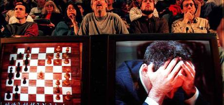 Computer met nul kennis van schaken is na 4 uur beste schaker ter wereld