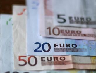 Belgische economie 0,2 procent gekrompen in 2012