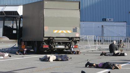 Wat als truck inrijdt op concertgangers?