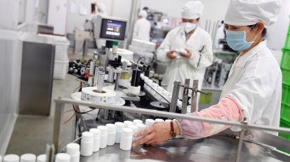 """Is Europa te afhankelijk van Azië voor geneesmiddelen? """"Als China kraan dichtdraait, heeft hele wereld een probleem"""""""