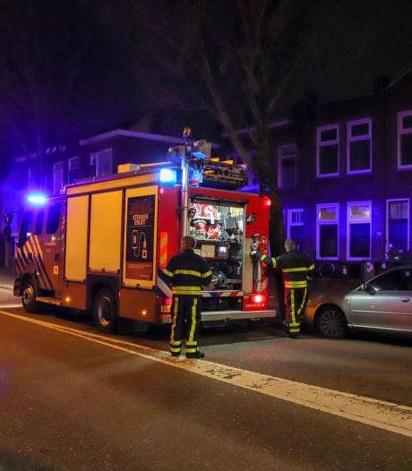 Verwarde man probeert huis in Bergen op Zoom in brand te steken