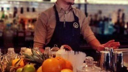 Barman (22) verongelukt vlak bij huis