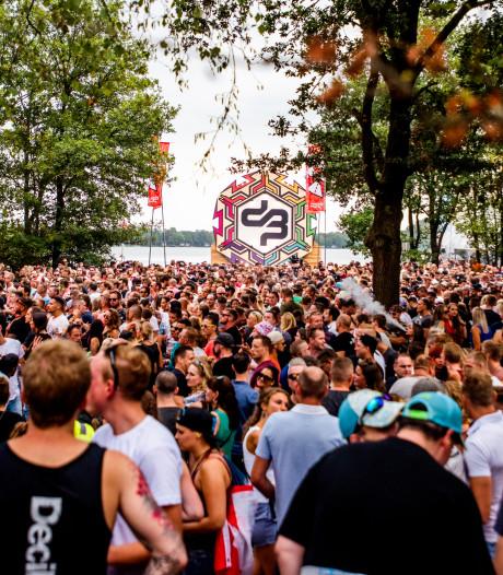 Hardstyleliefhebbers opgelet! Decibel Outdoor gaat drie dagen duren in Hilvarenbeek