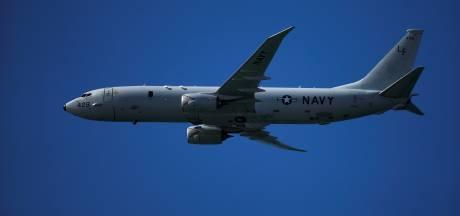 Vliegtuig Amerikaanse marine stort neer in woonwijk