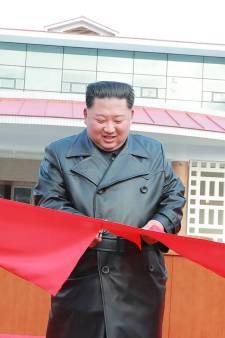 Noord-Korea voert test uit op 'ontmantelde' basis