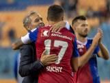 FC Basel geeft vervolg aan Europese zege op Vitesse