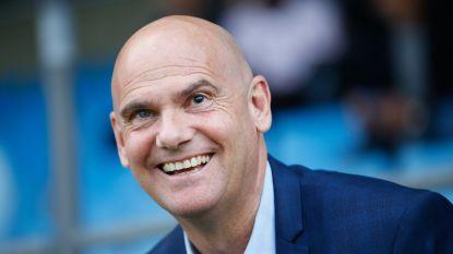 KV Mechelen: Jankovic out, Dennis van Wijk in