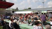 43ste Lindefeesten sluiten zomervakantie af