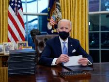 Joe Biden est entré à la Maison Blanche: ce qu'il faut retenir de la cérémonie d'investiture
