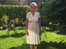 Marijke is wat tuinieren betreft een echte laatbloeier: 'Maar een tuin is natuurlijk nooit klaar'