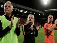 Danique Kerkdijk uit Olst trapt seizoen met Brighton af tegen haar oude club Bristol City