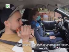 Gemeente plaatst filmpje online met rapper die spotte met Holocaust: 'Dit is verbijsterend'