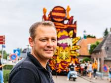 Zoon volgt vader op als voorzitter Oranjevereniging Sint Jansklooster