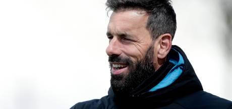 Jeugd PSV zorgt voor sensatie op Otten Cup met winst op Barcelona