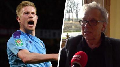 """Jan Mulder breekt een lans voor Mignolet om Gouden Schoen te winnen en geeft De Bruyne """"grootst mogelijke compliment"""""""