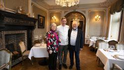 Sint-Truiden is culinair topadres rijker: Kasteel van Ordingen pakt uit met sterrenchef Gary Kirchens