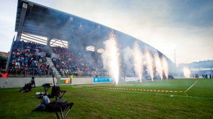 Stad Oostende verlengt erfpacht stadion KV Oostende tot 2070