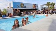 Zomerevent Zanzibar verhuist van Merchtem naar Steenhuffel