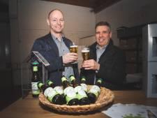 Eerste Gents glutenvrij kriekbier binnen drie weken klaar