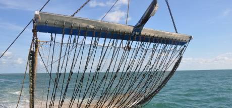 'Als vissen met elektrisch tuig wordt verboden, is dat het einde van de Nederlandse visserij'