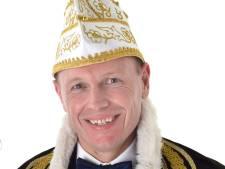 Prins Raoul regeert over Buurtgat Eersel