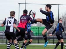 Overzicht | Moerse Boys heeft eerste driepunter te pakken, Kruisland klopt Roosendaal