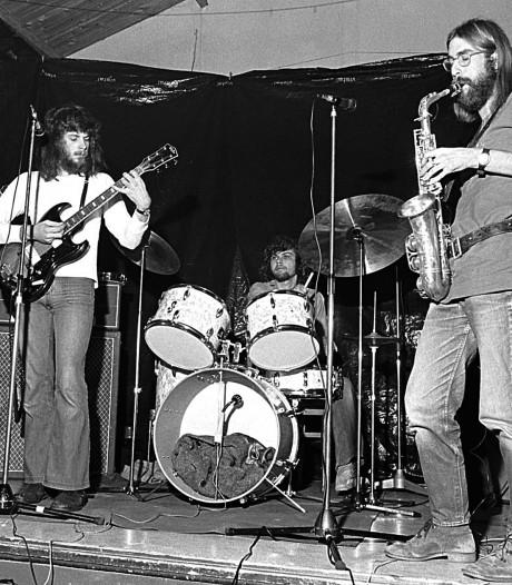 Album van Dordtse band die al 40 jaar niet meer bestaat plotseling uitgebracht in Amerika