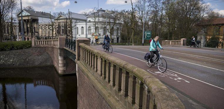 De Artisbrug, binnenkort bekend als Brug 264 Beeld Rink Hof