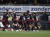 Excelsior achterhaalt Vitesse na zwaarbevochten zege