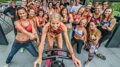 Lingeriezaak Ohlala geeft fitnessers korting op sportbeha