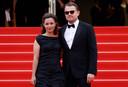 Leonardo DiCaprio et Leila Conners