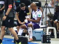 Dolend Anderlecht in diepe crisis na nieuwe nederlaag