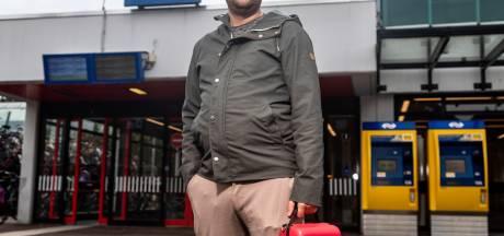 Alle stations krijgen een hartstarter: 'Een prachtig einde van een verdrietig voorval'