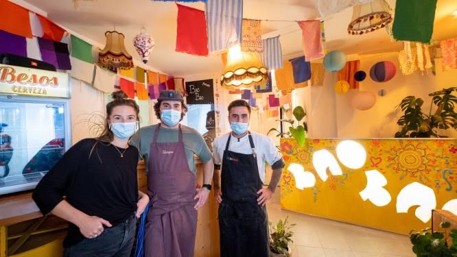 Bao Bao brengt 'Asian Street Food' naar Klein-Brabant