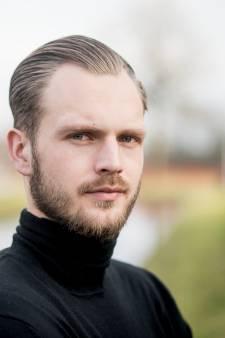 Uitblinker Stevens: 'Misschien hebben emoties iets losgemaakt'