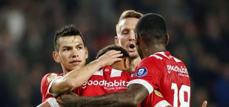 PSV snakt naar Europese roze wolk