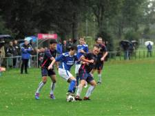 CHRC voetbalt volgend seizoen op zaterdag: leden 'unaniem' voor