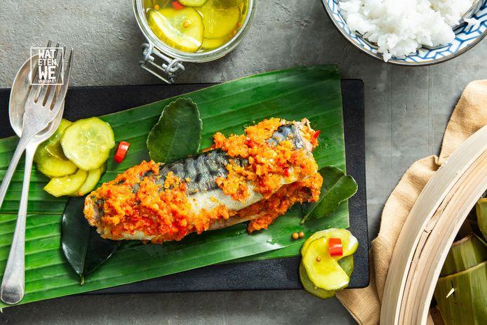 Indische makreel