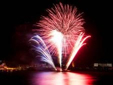 Zwijndrecht wil tijdens jaarwisseling grootse vuurwerkshow op drierivierenpunt
