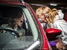 GGD Utrecht opent derde 'corona-teststraat' in de regio, testen kan nu ook in Veenendaal